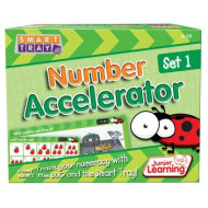 Junior Learning Number Accelerator Set 1