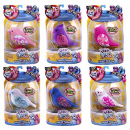 Little Live Pets S2 Bird Single Pack Assorted