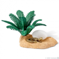 Schleich - Crocodile Nest