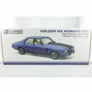 Classic Carlectables 1:18 Holden HX Monaro Royal Plum