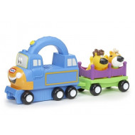 Little Tikes Handle Haulers Deluxe - Train
