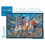 Mike Wilks The Ultimate Noahs Ark 1000pc Puzzle