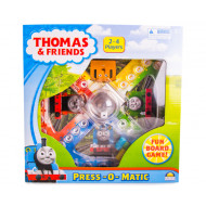 Thomas & Friends Press-O-Matic