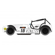 Scalextric Caterham Superlight
