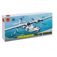 Airfix Consolidated PBY-5A Catalina 1:72