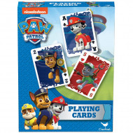 Paw Patrol Playing Card Deck