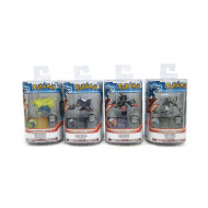 XY Pokemon Mega Evolution Figures S2 Assortment - 1 Pack