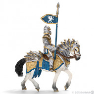 Schleich - Griffin Knight on Horse with Lance