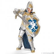 Schleich - Griffin Knight with Sword