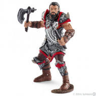Schleich - Dragon Knight Berserk