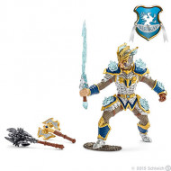 Schleich - Griffin Knight Hero with Weapons