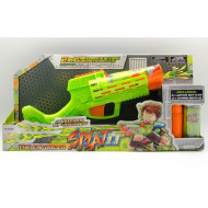 Splat-It Enforcer Double Shot