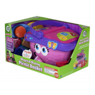LeapFrog Picnic Basket (British Voices)