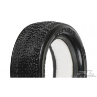 Proline Scrubs 2.2inch 4WD MX (Blue Groove) Off-Road Buggy Front Tyres (2)