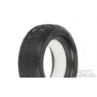 Proline Suburbs 2.2 2WD M3 Front Tyre