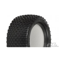 Proline Bow-Tie 2.2inch M3 (Soft) Off-Road Buggy Rear Tyres (2)