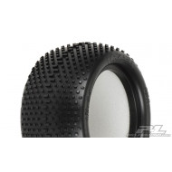 Proline Tazer 2.2inch M4 (Super Soft) Off-Road Buggy Rear Tyres (2)
