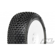 Proline Bow-Tie 2.0 X3 Soft 1/8th Buggy Tyres 2Pcs