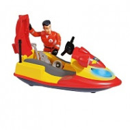 Fireman-Sam-Jetski-Juno-with-Figure