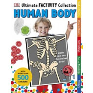 Ultimate Factivity Collection: Human Body