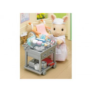 Sylvanian Families Country Nurse Set