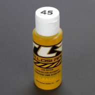 TLR Silicone Shock Oil 2oz 45wt