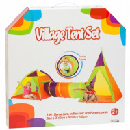 Five Star Tents - Village Tent Set