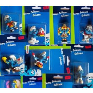 Schleich Smurf 40pc Assortment