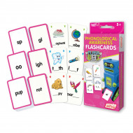Junior Learning Phonological Awareness Flashcards