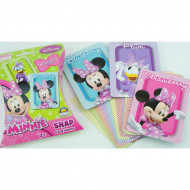 Minnie Mouse Snap Card Game