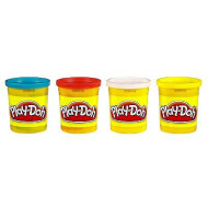 Play Doh Classic Colors