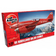 Airfix De Havilland DH.88 Comet Racer Red 1:72
