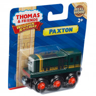 Thomas Wooden Railway Small Paxton Engine
