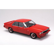 Holden HZ GTS Sedan Flamenco Red 1977 1/18 Scale