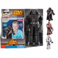 Star-Wars-Papercraft-Classic-12-Inch-Figure-Assorted