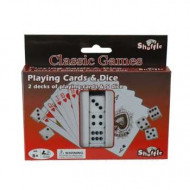 Shuffle Playing Cards 2 Pack