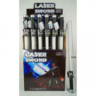 Laser Sword ( can be sold in display of 24)
