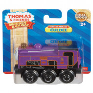 Thomas Wooden Railway LMT Culdee Small Engine