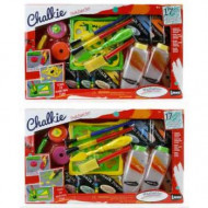 Chalkie Paint Set Assorted