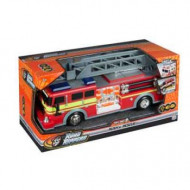 Road Rippers 12 inch Rush & Rescue Fire Truck