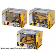 CAT Diecast Metal Machine 6.5 Assorted