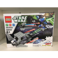 Star Wars Block Set 261pc