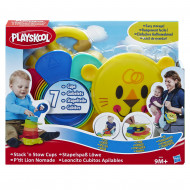 Playskool Stack N Stow Cups