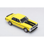 Biante 1:64 Ford XY Falcon GTHO Phase III - Yellow Glow