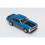 Biante 1:64 Ford XY Falcon GTHO Phase III - Electric Blue