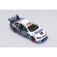 Biante Holden VF Commodore- 2015 Townsville 400 Peter Brock Tribute Livery- Garth Tander 1:64