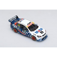 Biante Holden VF Commodore- 2015 Townsville 400 Peter Brock Tribute Livery- James Courtney 1:64