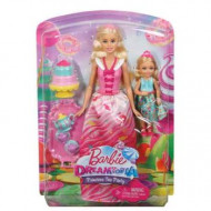 Barbie Sweetville Playset