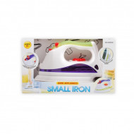 Battery Operated Iron