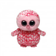 Beanie-Boos-Regular-Pinky-the-Pink-Owl